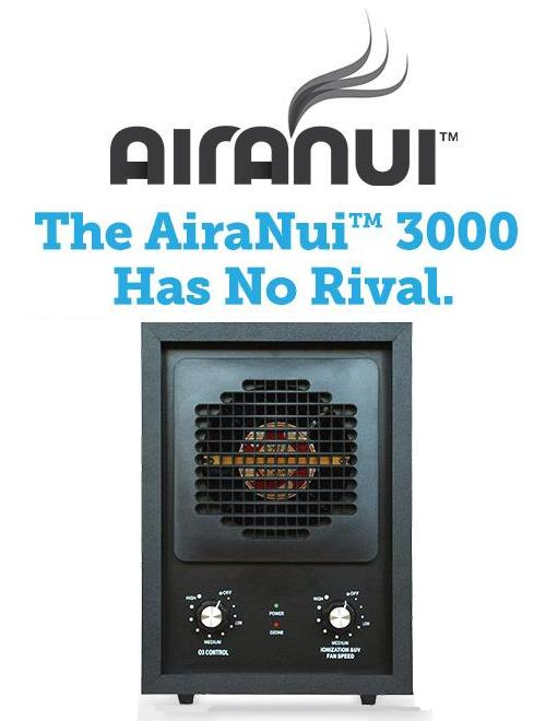 AiraNui Deluxe Filtration Air-Filter