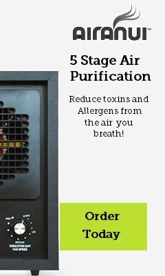 5 stage air purification