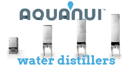 AquaNui Water Distillers